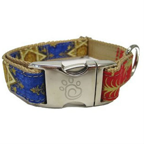 A Great Gift For Animal Lovers Holiday Dog Collars