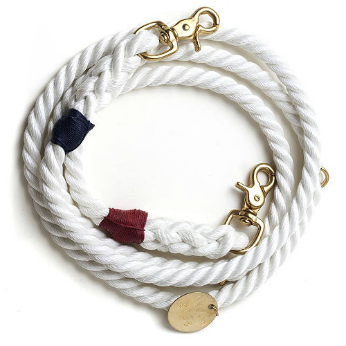 Adjustable Rope Leash - Independence