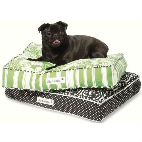 Design-Your-Own-Pet-Bed - Choose From 40 Fabrics
