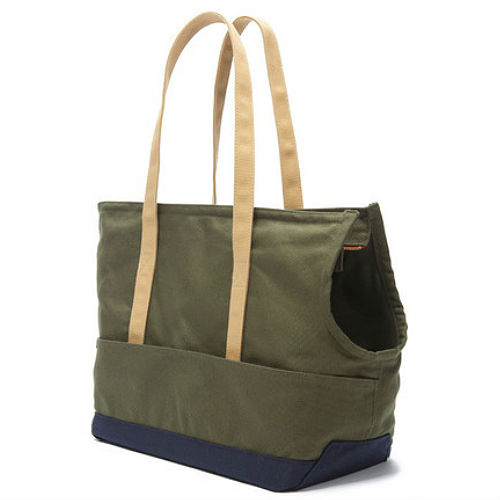 Canvas Dog Carrier in 8 Colors