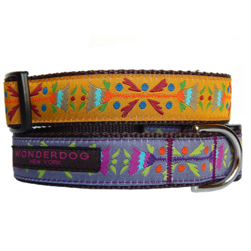 Marrakesh Collar & Leash