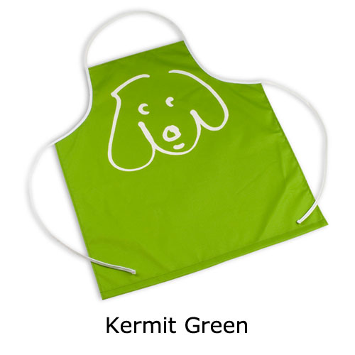 Doodle Apron in 4 Colors