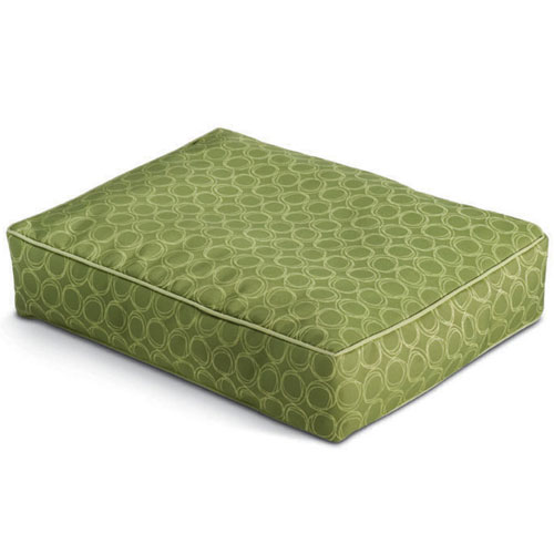 Crypton Ringo Outdoor Dog Bed in 2 Colors