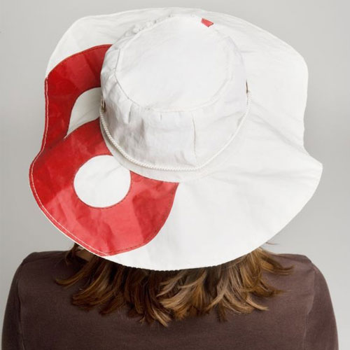 Sailcloth Hat