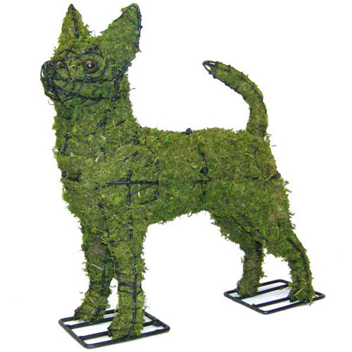 Dog Topiary - Chihuahua