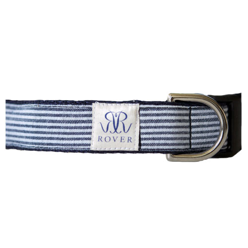The Bay Classic Dog Collar