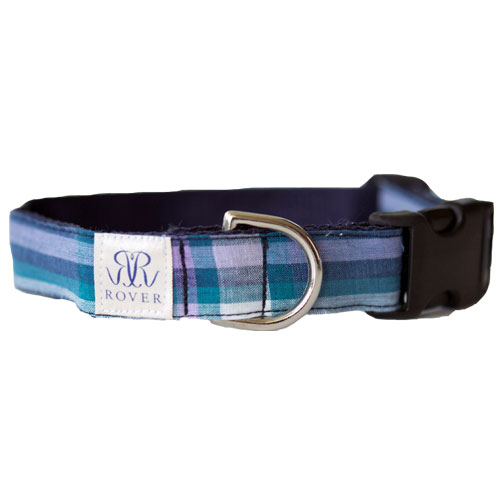 The Lakeside Classic Dog Collar